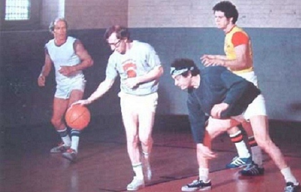 woody allen earl monroe essay A fan's notes on earl monroe the  woody allen sport jan 1970 15 min permalink  a three-part personal essay on basketball, family, race and religion.