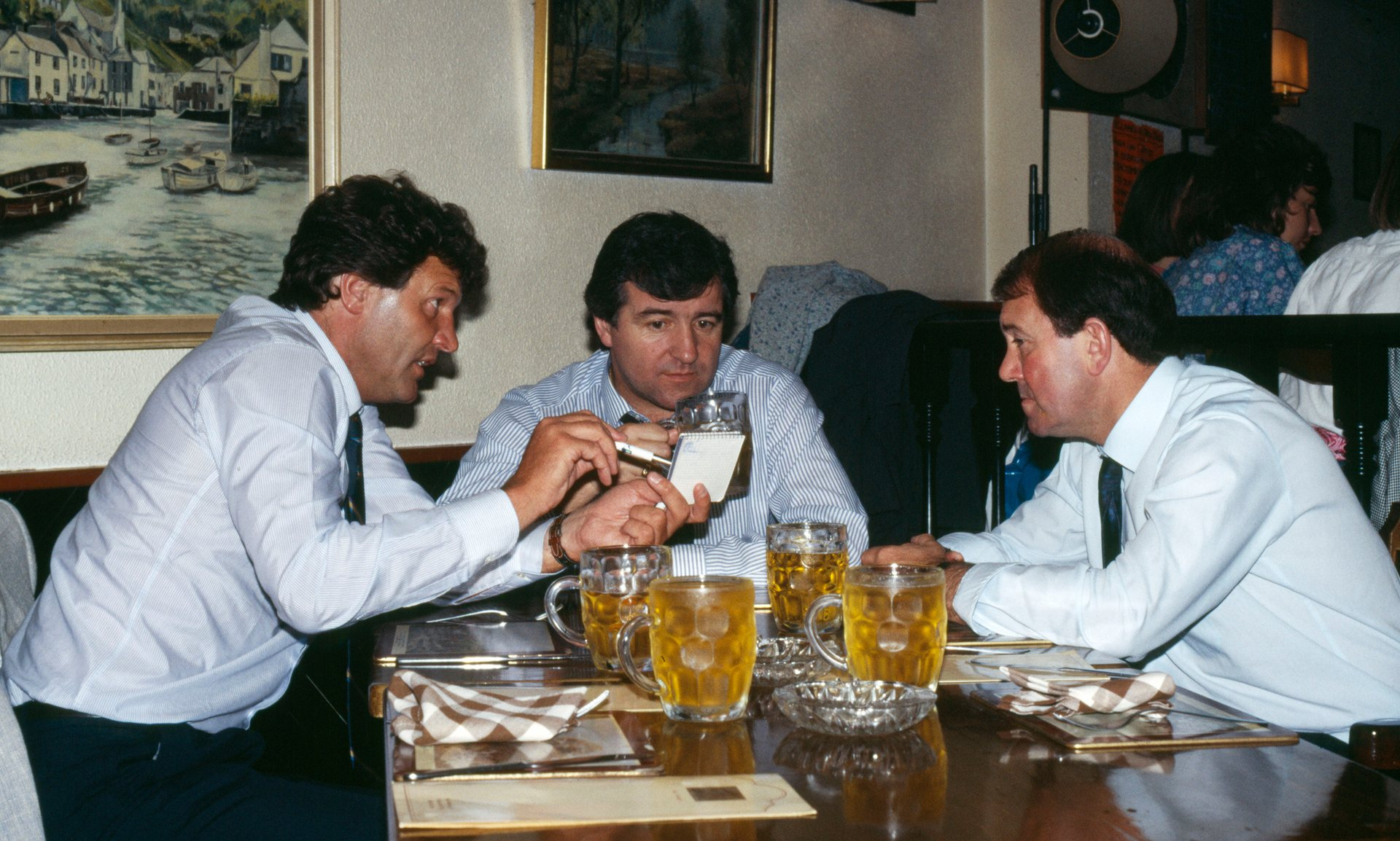 toshack-venables-kendall